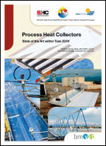 Process Heat Collectors